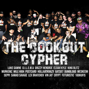 The Cookout Cypher
