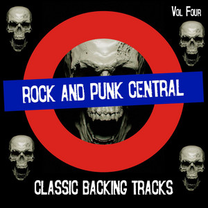 Backing Track Central