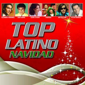 Top Latino Navidad album