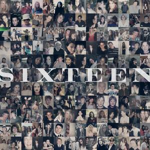 Sixteen cover art