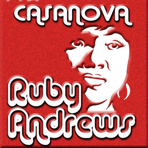 Ruby Andrews