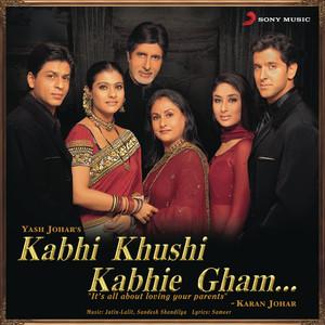 Kabhi Khushi Kabhie Gham cover art