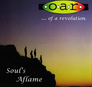 Soul's Aflame