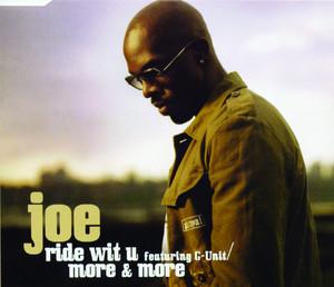 Ride Wit U (feat. G-Unit)