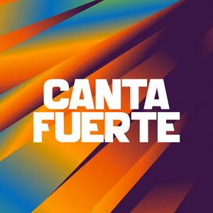 Canta Fuerte - Danna Paola