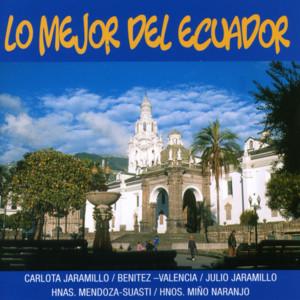 Triste me Voy (Albazo Ecuador) by Hnos. Miño Naranjo
