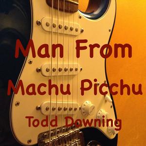 Man From Machu Picchu