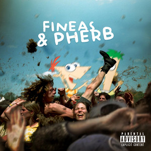 Fineas and Pherb