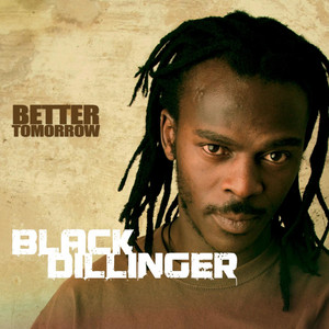 Good Sensation by Black Dillinger