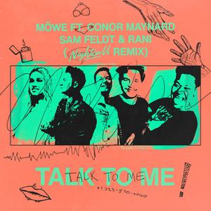 Talk To Me (feat. Conor Maynard, Sam Feldt & RANI) [Nightcall Remix]