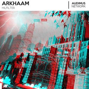 Arkhaam