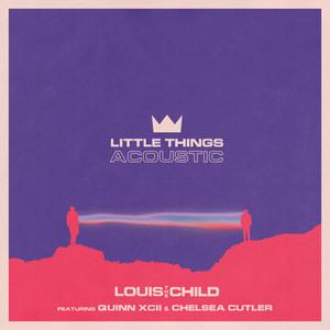 Little Things (feat. Quinn XCII & Chelsea Cutler) [Acoustic]
