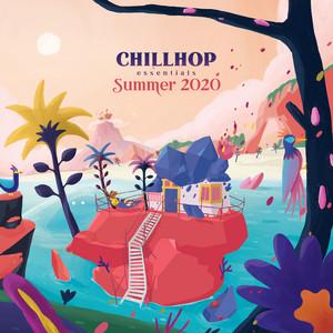 Chillhop Essentials Summer 2020 album