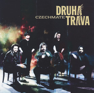Druhá Tráva - Czechmate
