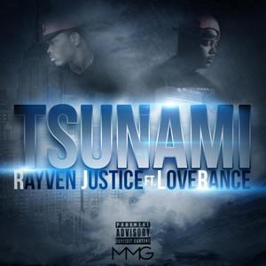 Tsunami (feat. LoveRance)