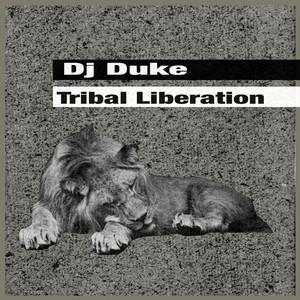 Tribal Journey - Sun Mix cover art