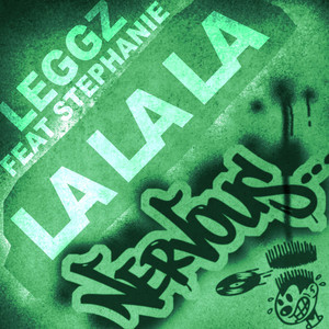 La La La feat Stephanie - The Str8jackets Bring It Back Dub by Leggz