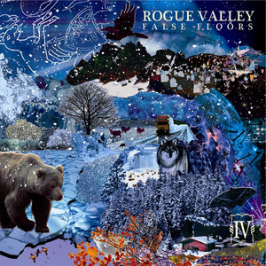 False Floors - Rogue Valley