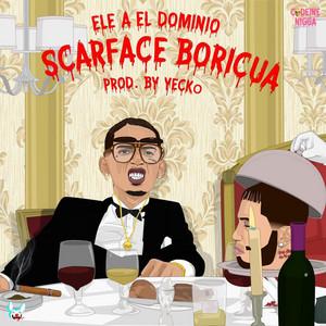 Scarface Boricua