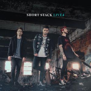 Live4 cover art