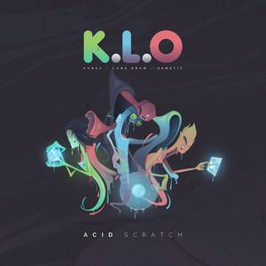 Acid Scratch (feat. Kursa, Lone Drum & Osmetic)