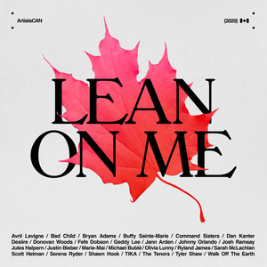 Lean on Me - ArtistsCAN -