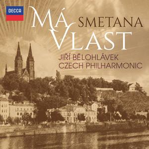 Má Vlast, JB1:112: 3. Sarka by Bedřich Smetana, Czech Philharmonic Orchestra, Jiří Bělohlávek