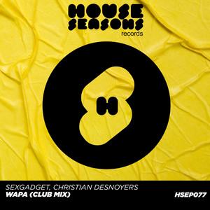 Wapa - Vocal Radio Edit cover art