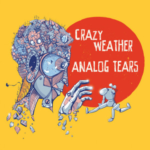 Analog Tears album