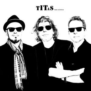 To cansado - Trio Acústico by Titãs