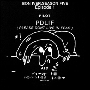 PDLIF cover art