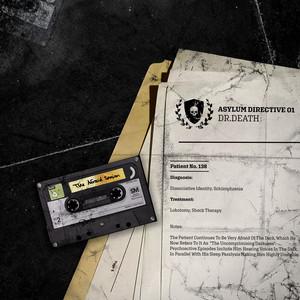 The Afraid Session (Live MPC Recording)