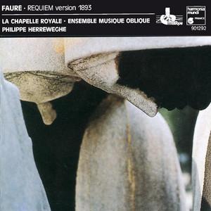 Requiem, Op. 48: Requiem, Op. 48: I. Introït cover art