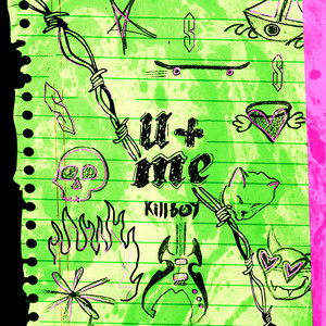 KILLBOY – U + ME (Studio Acapella)