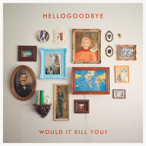 Would It Kill You? 10 Year Anniversary