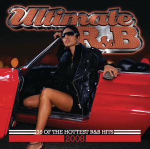 Ultimate R&B 2008 (Double Album)