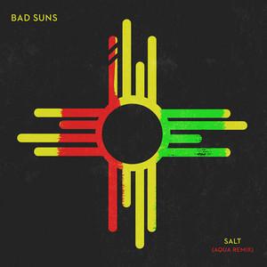 Salt (Aqua Remix)