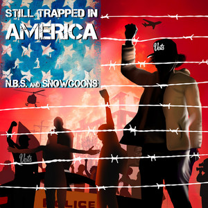 Still Trapped In America