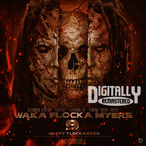 Waka Flocka Myers 9 album