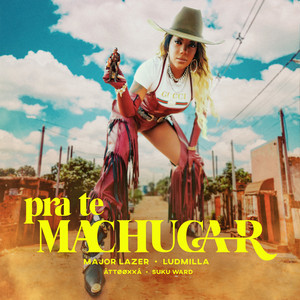Pra Te Machucar (feat. ÀTTØØXXÁ and Suku Ward)