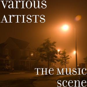The Music Scene album