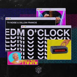 EDM O' CLOCK (Extended Mix)