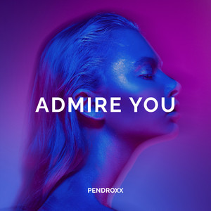 Admire You cover art