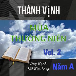Thánh Vịnh Mùa Thường Niên Năm A Vol. 2