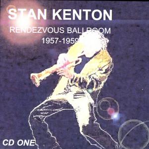 Rendezvous Ballroom 1957-1959 CD 1 album