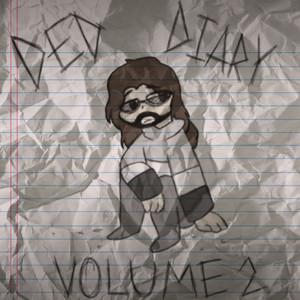 DED DIARY, VOL. 2