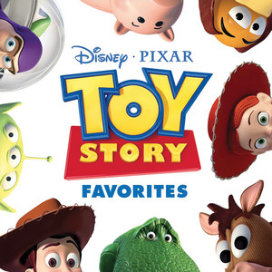 Toy Story Favorites - Sarah Mclachlan