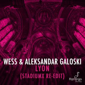 Lyon (Stadiumx Radio Edit)