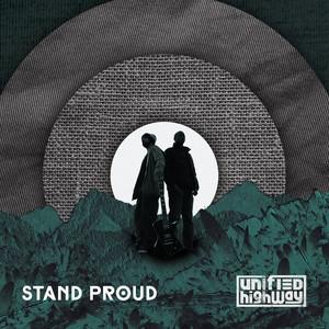 Stand Proud (feat. Shana Halligan, Tahir Panton & Keznamdi)