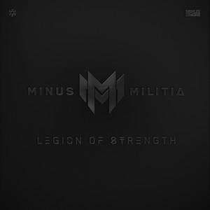 The Record Breaking [Mix Cut] - Minus Militia Remix cover art